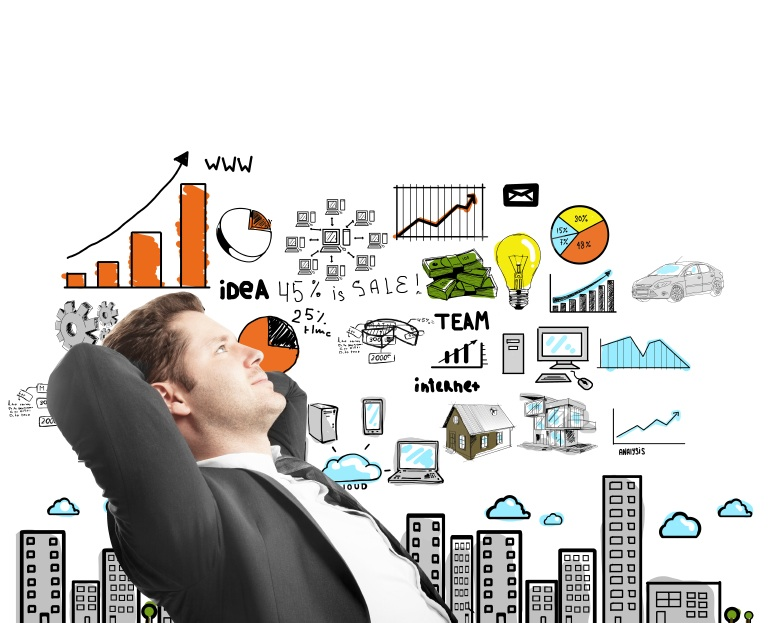 manage a business successfully
